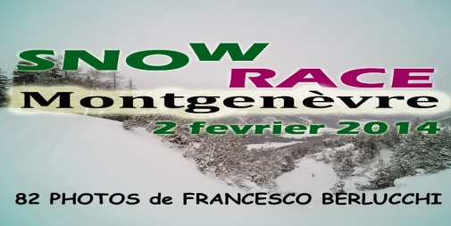 Snow Race Montgenèvre 2014 (Cover file 82 foto)