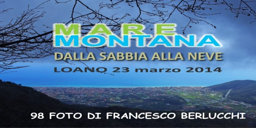 Trail Maremontana 2014 (cover file 98 foto)