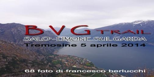 B V G  Trail 2014 (Cover file 68 foto)