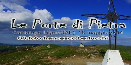 Le Porte di Pietra 2014 (Cover file 66 foto)