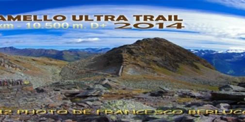 Adamello Ultra Trail 2014 (Cover file 112 foto)