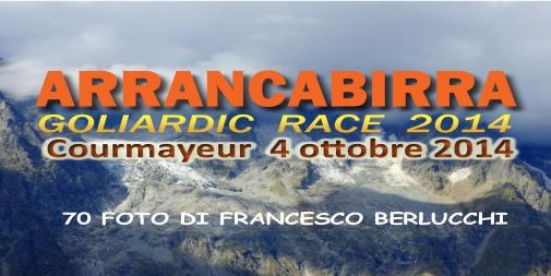 Arrancabirra Goliardic Race 2014 (Cover file 70 foto)