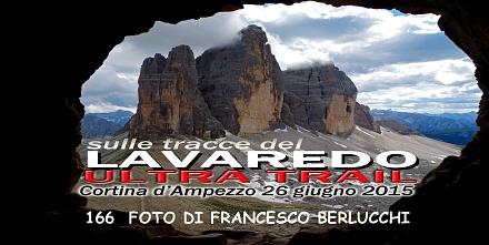 Sulle tracce della Lavaredo Ultra Trail 2015 (Cover file 166 foto)