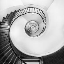 il mondo è fatto a scale...
