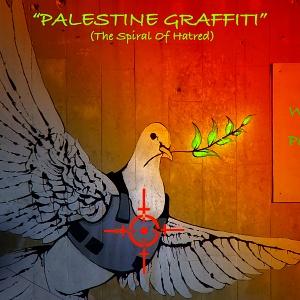 "Palestine ""Graffiti"""