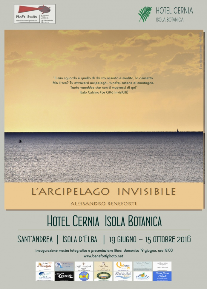 L'Arcipelago Invisibile (© 2016)