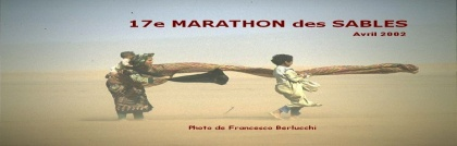 MARTAHON DES SABLES 2002 - [Cover file 260 photos]