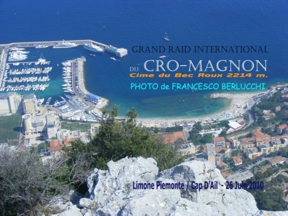 Gran Raid International du Cro-Magnon 2010 [Cover file 73 foto]
