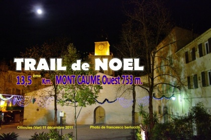 Trail de Noel 2011 [Cover file 76 foto]