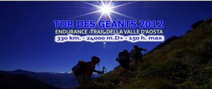 Tor des Geants 2012 [Cover file 188 foto]
