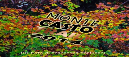 Monte Casto Trail (Cover file  101 foto)