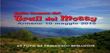 Trail del Motty 2015 (Cover file 63 foto)