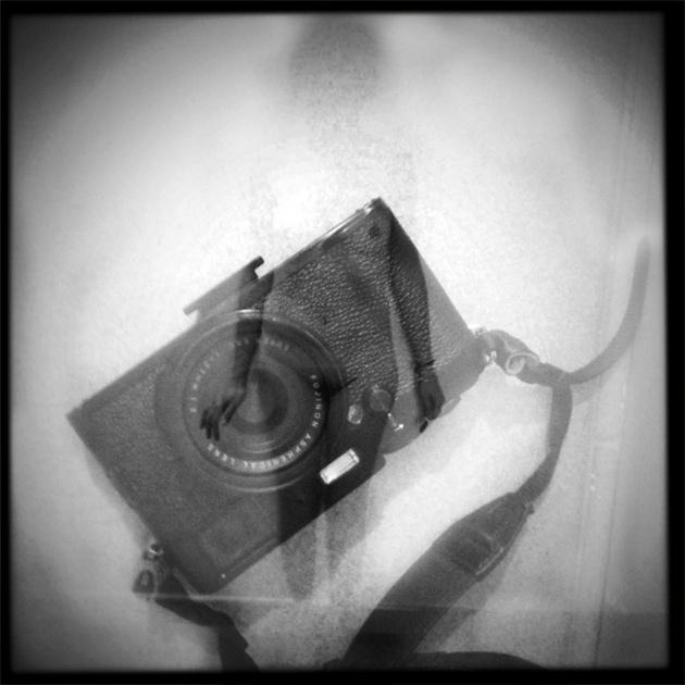 Macchina fotografica/corpo.