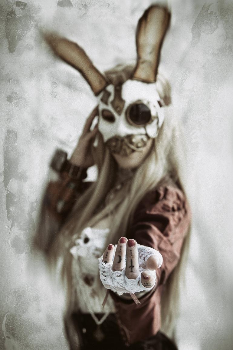 maschere & cosplay